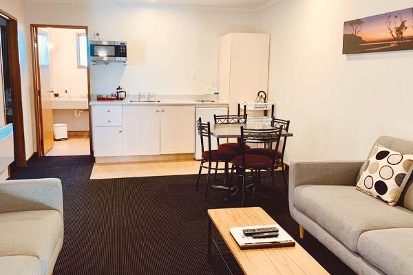 Admiral Court Motel & Apartments Invercargill